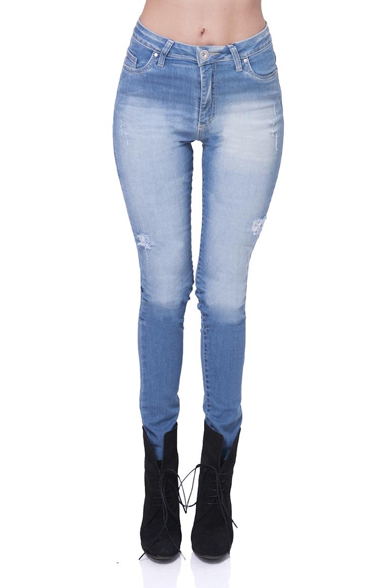 ג'ינס הדס