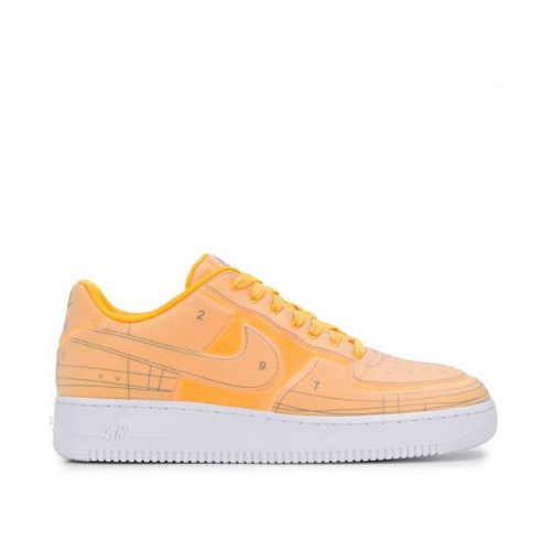 Nike Air Force 1 Schematic