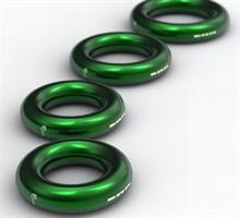 טבעת עגולה DMM- mm 26