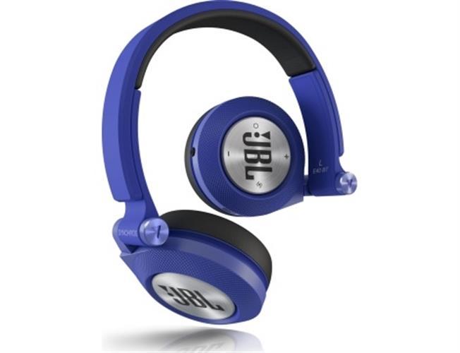 אוזניות חוטיות JBL Synchros E30