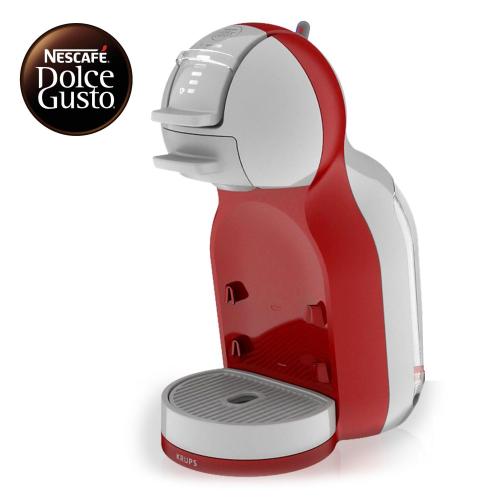 מכונת קפה קפסולות Nescafe Dolce Gusto - MINI ME דגם: EDG305.WR