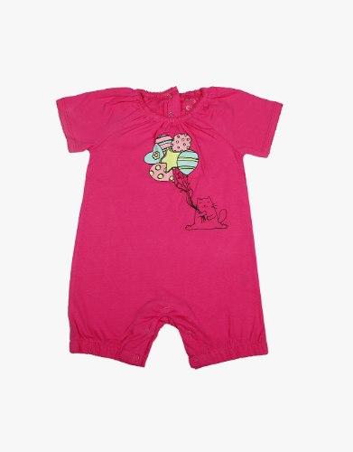 אוברול תינוקות בלונים