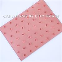 SET OF SIMPLE DOTS SURFACES