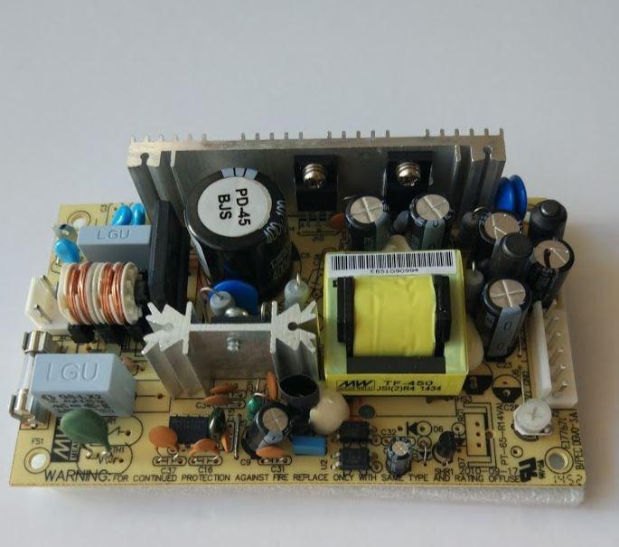 ספק כוח להחלפה במכשיר אלקטרה בר ECP1000