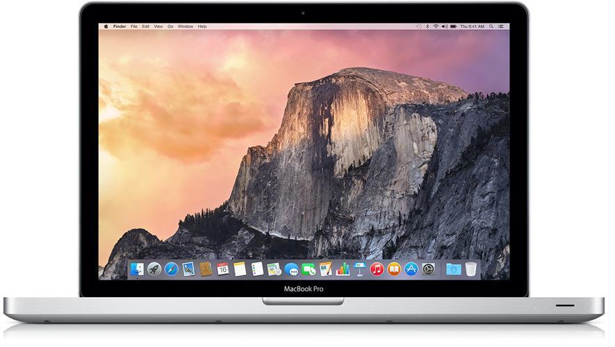 "MacBook Pro 13"" Space Gray 2.3 GHz i5, 8GB, 128GB Mid 2017"