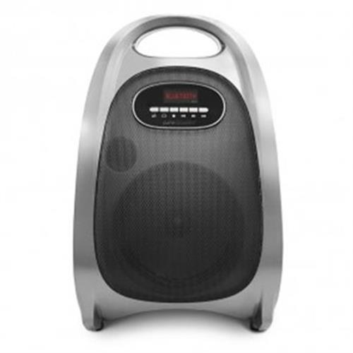 בידורית קריוקי Pure Acoustics LX60