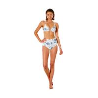RiIP CURL In The Tropics Bralette Bikini Top