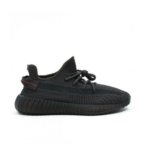 Adidas Yeezy 350 V2 reflective black