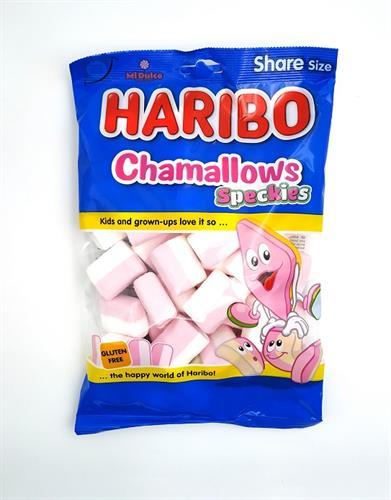 Haribo Marshmallow Speckies