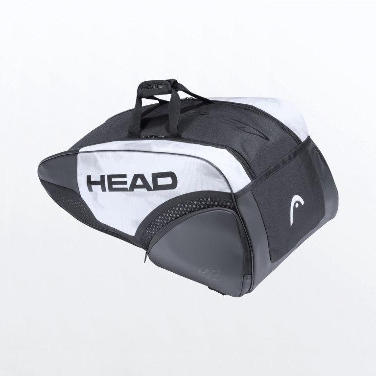 תיק טניס DJOKOVIC 9R SUPERCOMBI HEAD