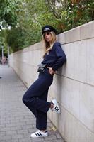 מכנס היילי כחול