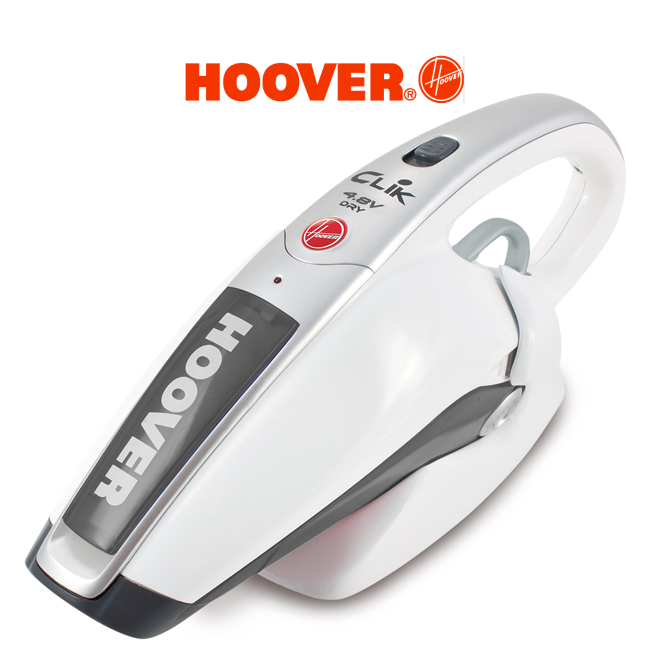 HOOVER שואב אבק נטען מפואר לבית דגם: SC-48DWB4-011