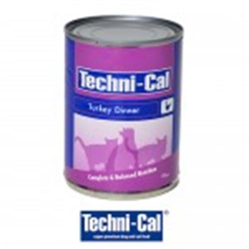 שימורים לחתול טכניקל הודו 374 גרם בקופסה