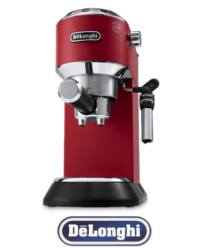 DeLonghi מכונת קפה ידנית דגם EC685.R