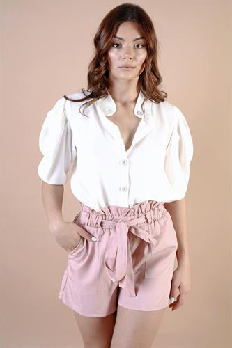 חולצת ערב מישל
