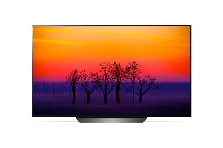 טלוויזיה LG OLED55B8Y 4K 55 אינטש