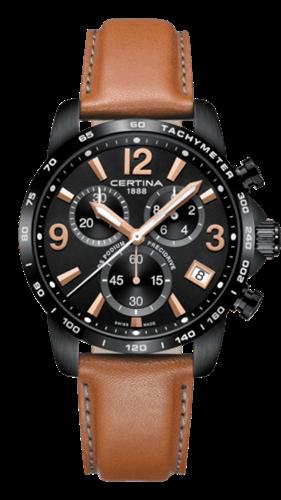 שעון סרטינה דגם C0344173605700 Certina