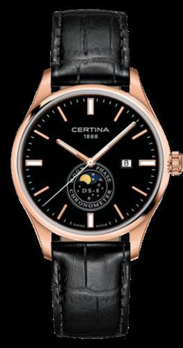 שעון סרטינה דגם C0334573605100 Certina