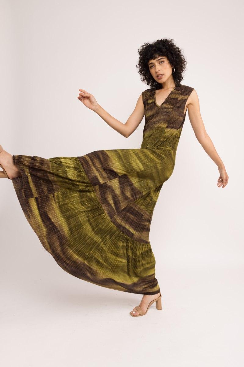 שמלת DANA דה גרדה
