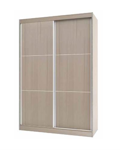 ארון הזזה 2 דלתות גלבוע