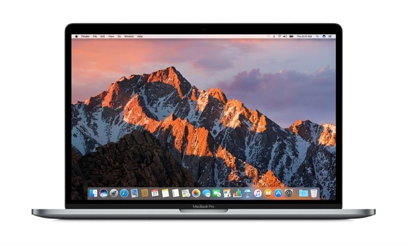 מחשב נייד Apple MacBook Pro 15 MR932HB/A אפל
