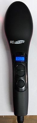 מברשת שיער חשמלית SONICA 1000 65W