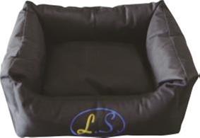 מיטת קורדורה חום 11G-FXZ8-A1-B:100*80*25