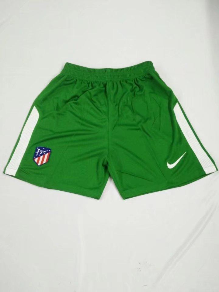 חליפת שוער אתלטיקו מדריד (חולצה קצרה)