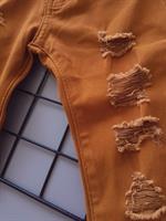 מכנס קרעים דגם91-2