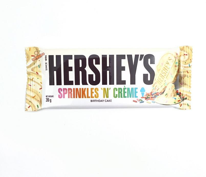 Hershey's Sprinkles