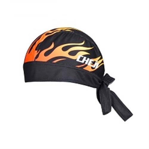 כובע רכיבה סופג זיעה CHE JI FIRE