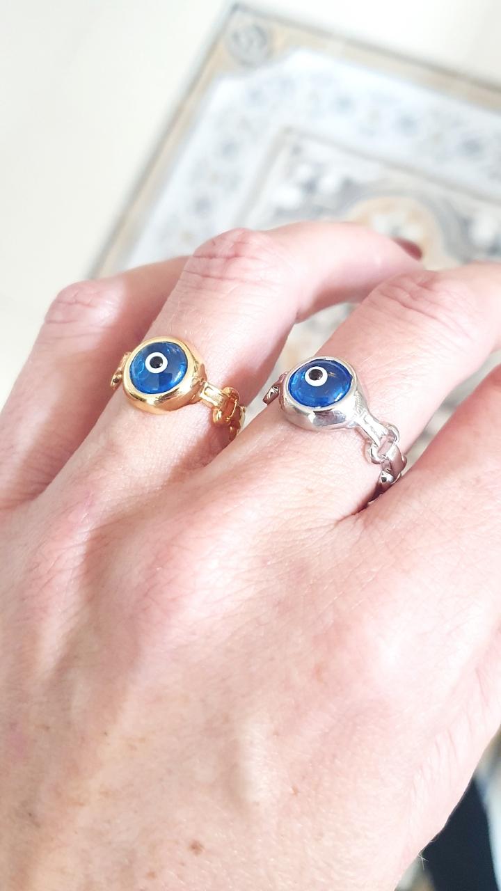 טבעת עין עדי