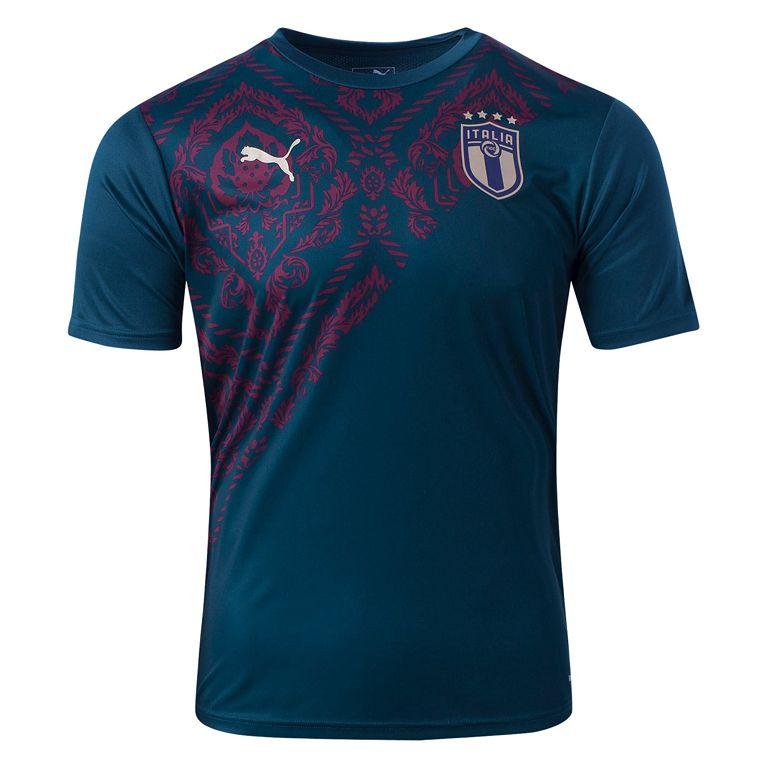 חולצת אימון איטליה יורו 2020
