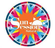 SUN SESSIONS NATURAL ZINC