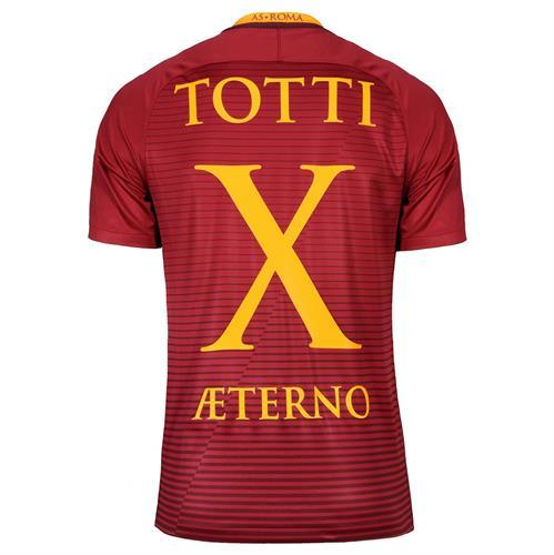 חולצת X של טוטי - בית