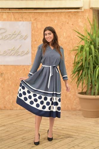 שמלת סרנה