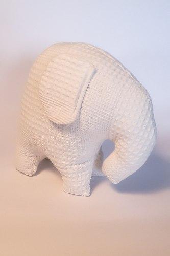 בובת פיל גודל בינוני