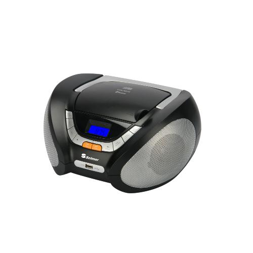 מערכת שמע ניידת Selmor SE909 סלמור