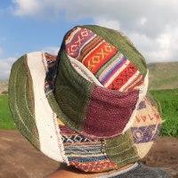 קולקציית כובעי המפ