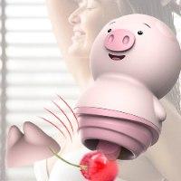 Happy Piggy - לקקן להנאה מקסימלית