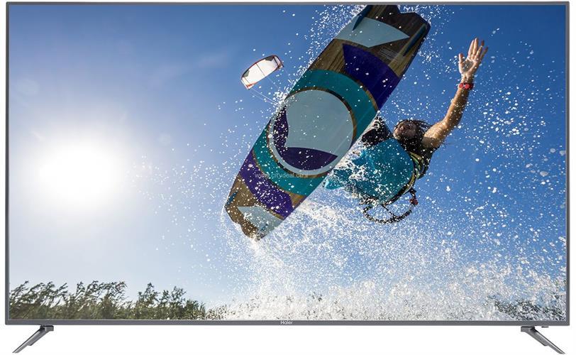 טלוויזיה Haier LE55U6660TUA 4K 55 אינטש האייר