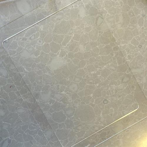 לוח סטנסיל חלון מלבני לעוגה