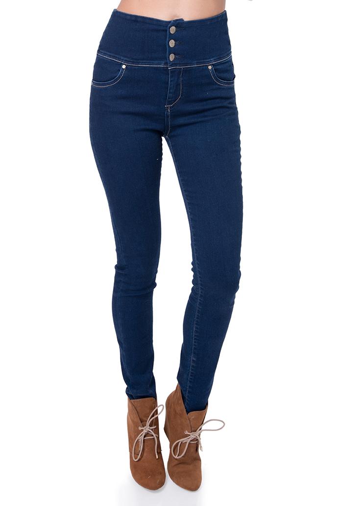 ג'ינס יוני בהיר
