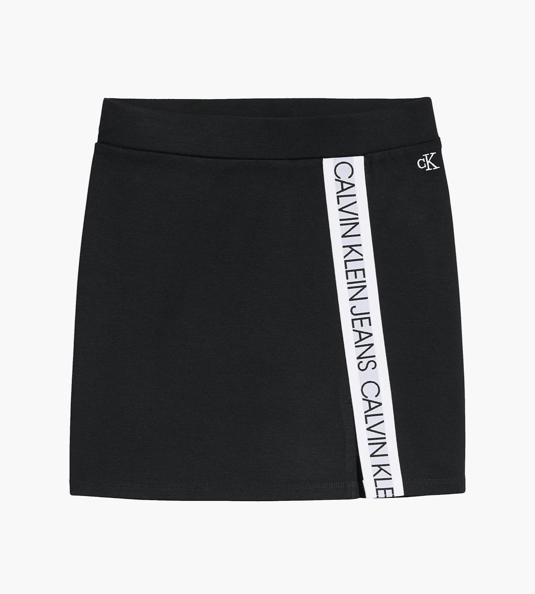 חצאית שחורה CK מידות 4-16