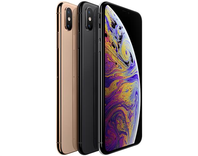 טלפון סלולרי Apple iPhone XS Max 64GB