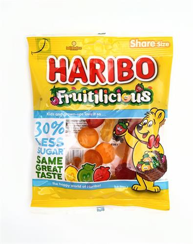 Haribo Frutulicius