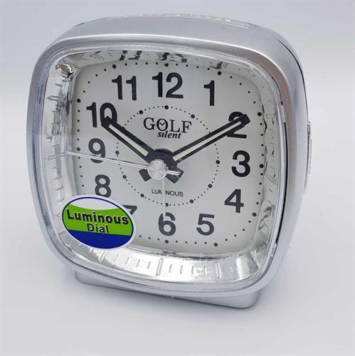 שעון מעורר גולף קטן ונוח
