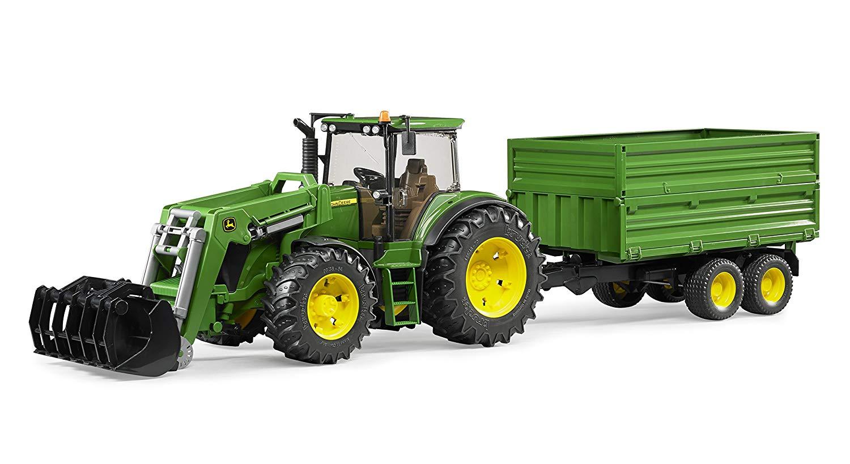 Bruder - Agriculture - ברודר חקלאות - סינדיה