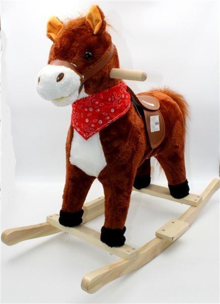 סוס נדנדה