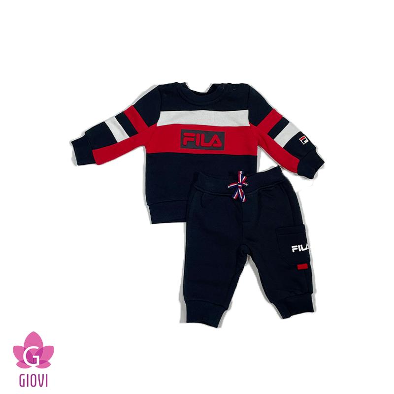 חליפת פוטר תינוקות דפוס